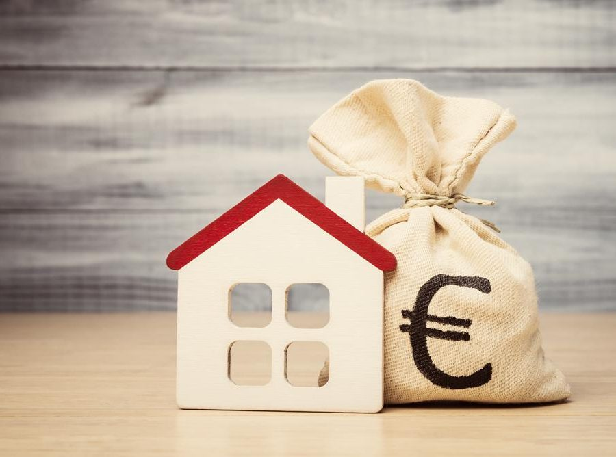 Quais os principais custos e encargos com o Crédito Habitação?