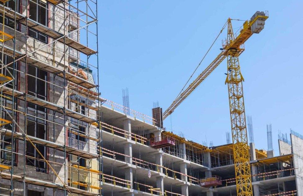 O mundo da nova construção em Portugal