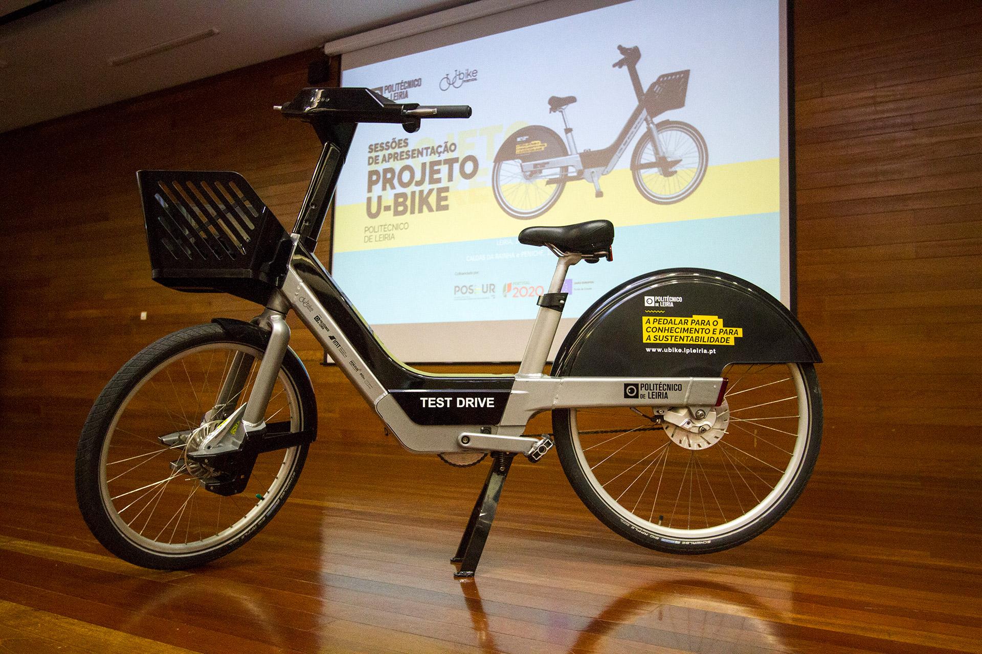 UA contrata fornecimento de 239 bicicletas